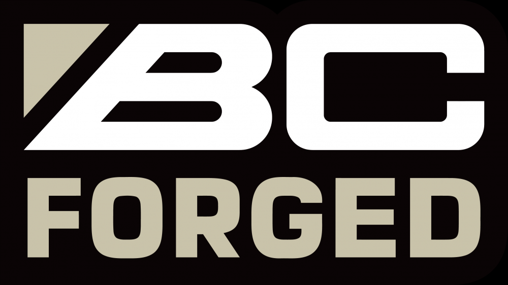 BC Forged :